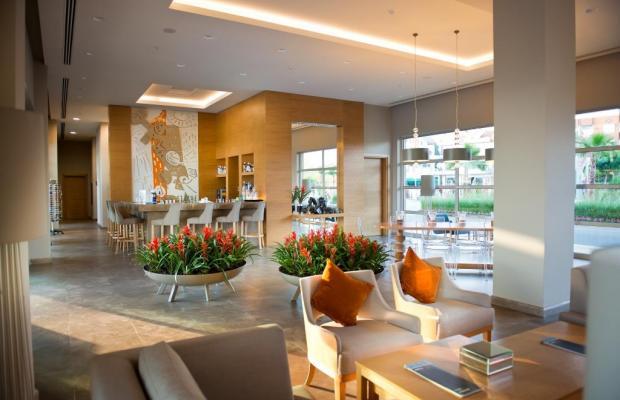 фотографии Tui Sensimar Andiz by Barut Hotels (ex. Barut Andiz) изображение №16