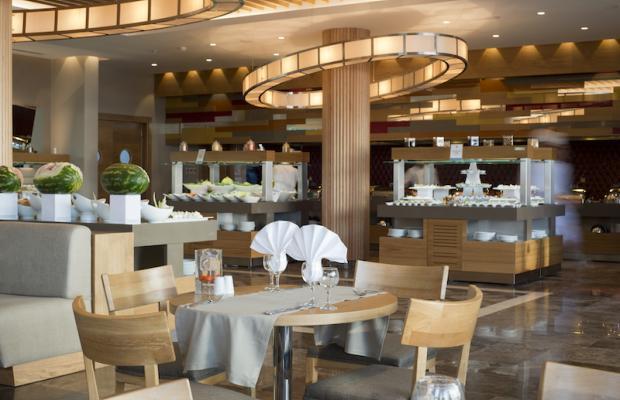 фотографии отеля Tui Sensimar Andiz by Barut Hotels (ex. Barut Andiz) изображение №7