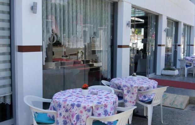 фото отеля Yildirim Hotel изображение №9