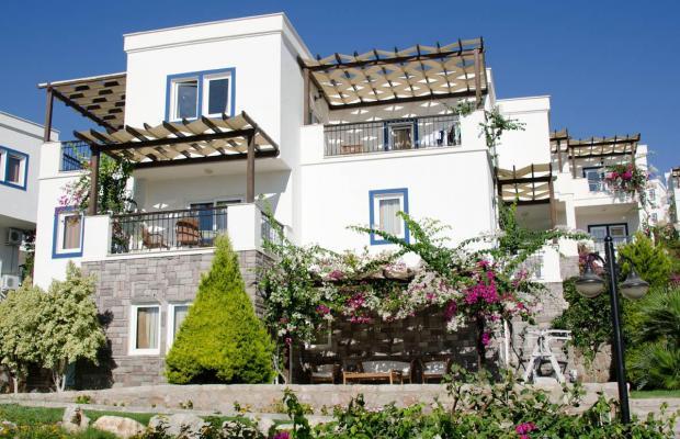 фотографии отеля Aktur Residence изображение №83