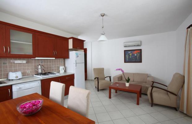 фото отеля Aktur Residence изображение №17