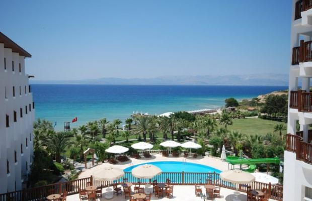 фото отеля Cesme Palace Hotel (ex. Fountain Palace Hotel; Kerasus) изображение №21