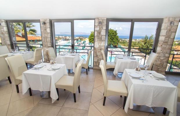 фотографии отеля Aegean View Aqua Resort & Spa изображение №7