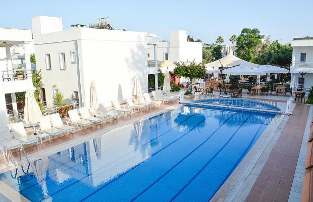 фотографии Costa Bodrum Maya Hotel (ex. Club Hedi Maya) изображение №44