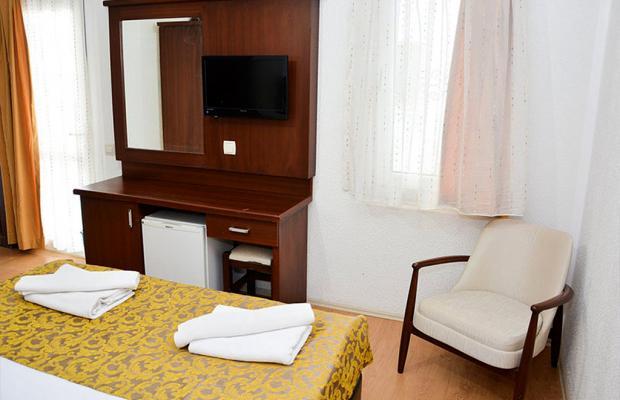 фото отеля Costa Bodrum Maya Hotel (ex. Club Hedi Maya) изображение №25