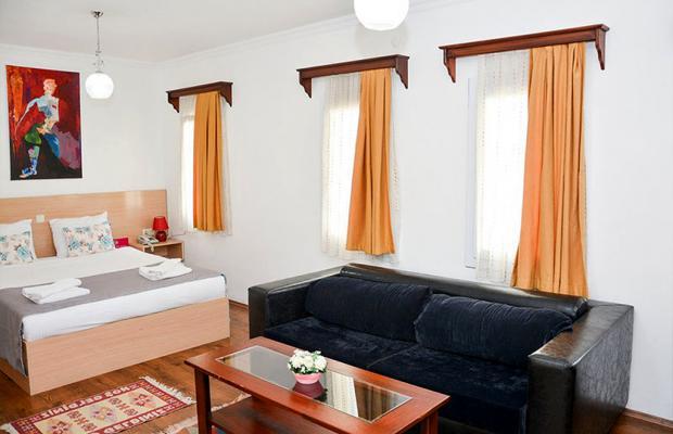 фотографии Costa Bodrum Maya Hotel (ex. Club Hedi Maya) изображение №8