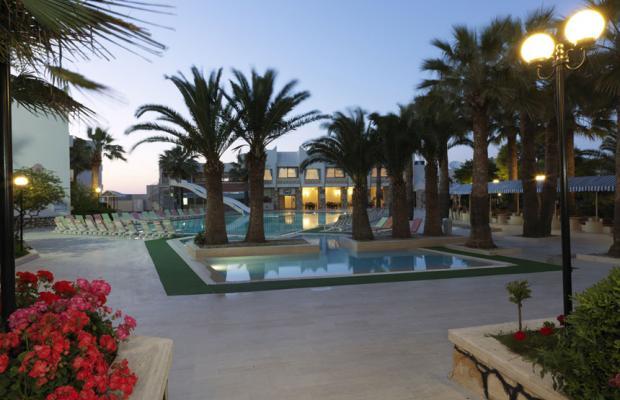фото отеля Club Familia (ex. Pomelan) изображение №61