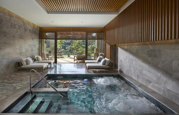фотографии отеля Mandarin Oriental Bodrum изображение №23
