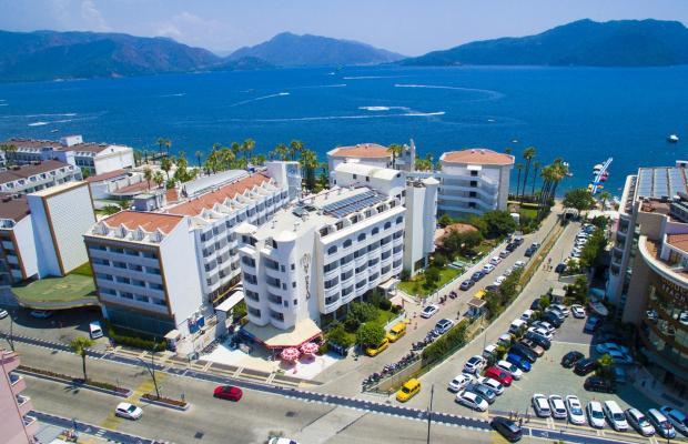фото отеля Hotel My Dream изображение №33