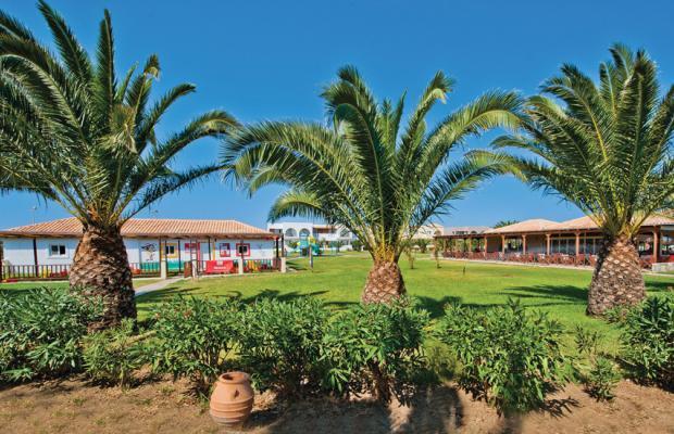 фотографии Akti Beach Club Hotel изображение №20