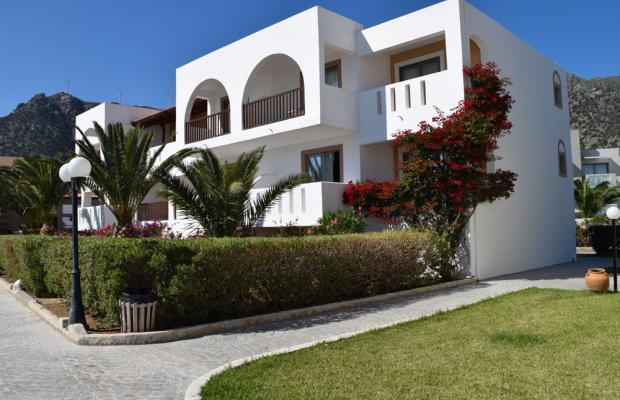 фото Akti Beach Club Hotel изображение №18