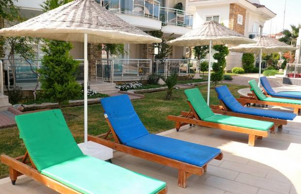фото Golden Life Blue Green Residence изображение №50