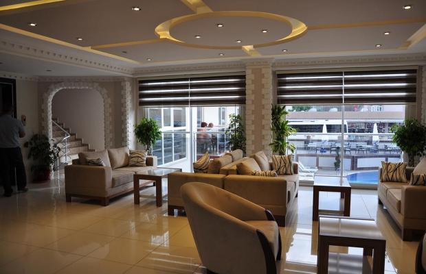 фотографии отеля Side Best House изображение №15