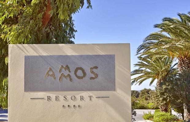фото отеля Ammos Resort изображение №45