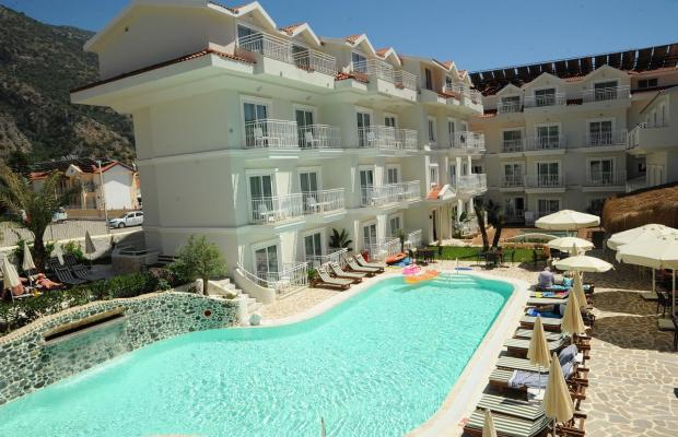 фото отеля Montebello Deluxe (ex. Montebello Beach) изображение №25
