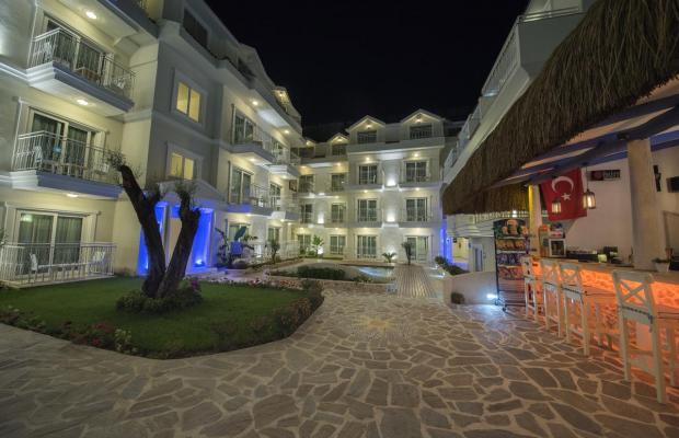 фотографии отеля Montebello Deluxe (ex. Montebello Beach) изображение №3