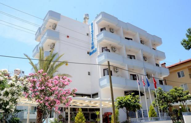 фото Elysium Hotel (ex. Nerium Hotel) изображение №6