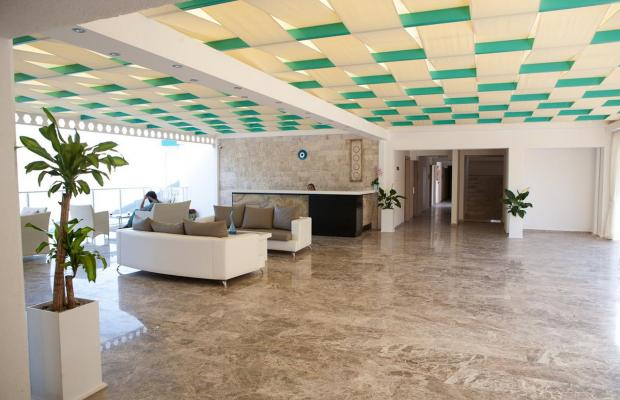 фотографии Sertil Deluxe Hotel & SPA изображение №24