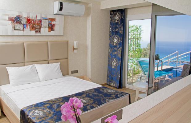 фотографии отеля Sertil Deluxe Hotel & SPA изображение №3