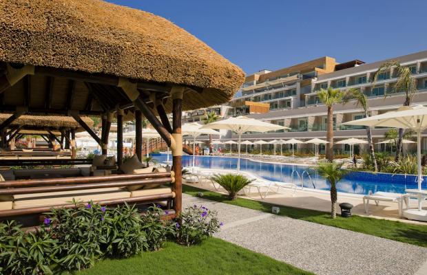 фото Sentido Bellazure (ex. Club Mavi Hotel & Suites) изображение №62