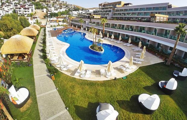 фото отеля Sentido Bellazure (ex. Club Mavi Hotel & Suites) изображение №1