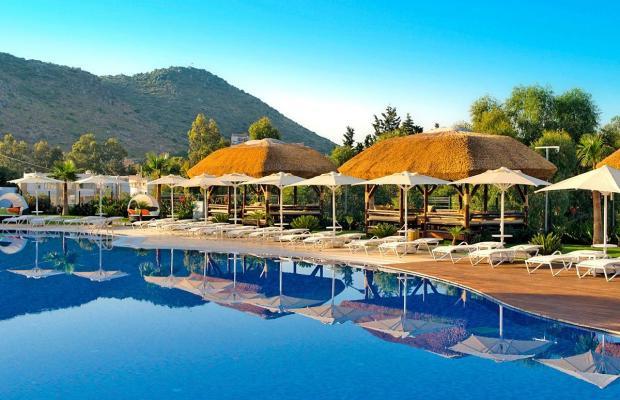 фото отеля Sentido Bellazure (ex. Club Mavi Hotel & Suites) изображение №21