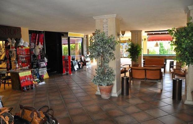 фотографии отеля Club Turquoise Apart изображение №7