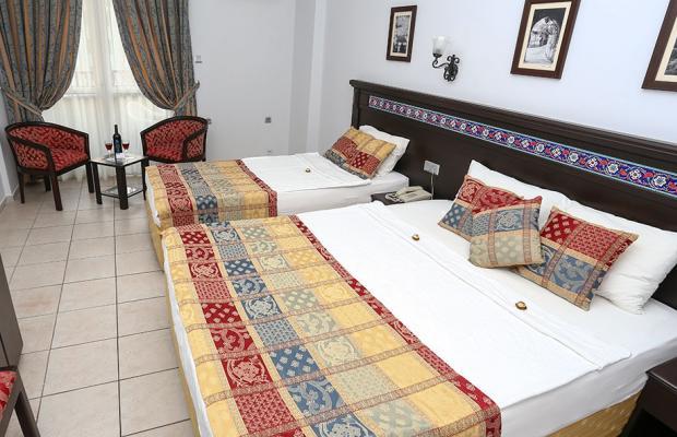 фотографии Blue Sky Hotel & Suites изображение №4