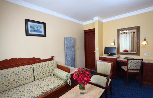 фото отеля Cactus Comca Manzara изображение №37