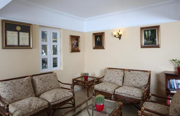 фото отеля Cactus Comca Manzara изображение №33