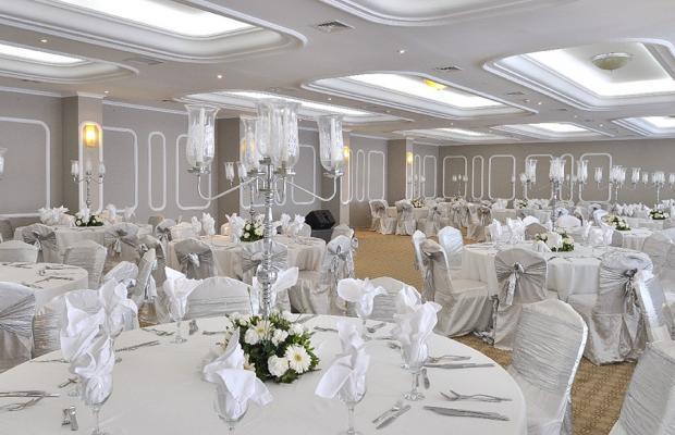 фото отеля Alkoclar Adakule Hotel изображение №9