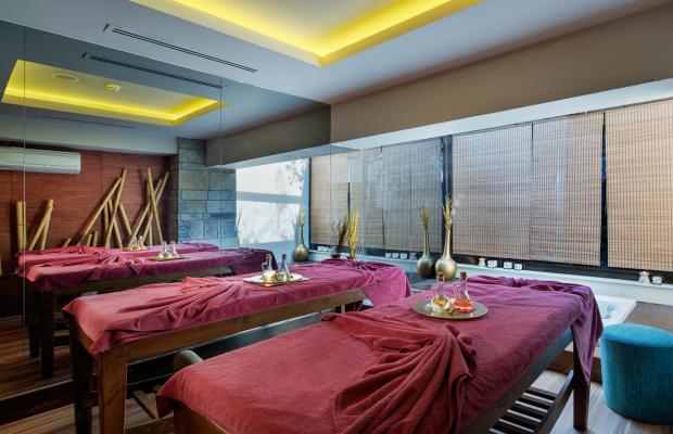 фотографии отеля Crystal Green Bay Resort & Spa (ex. Club Marverde) изображение №55