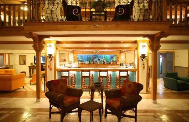 фото отеля Kerme Ottoman Konak изображение №33