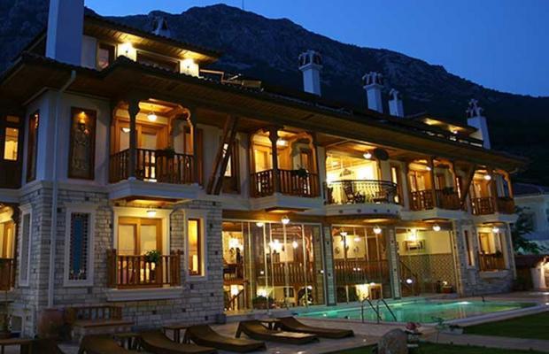 фото отеля Kerme Ottoman Konak изображение №5