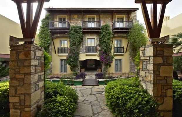 фото отеля Divan Bodrum Palmira изображение №17