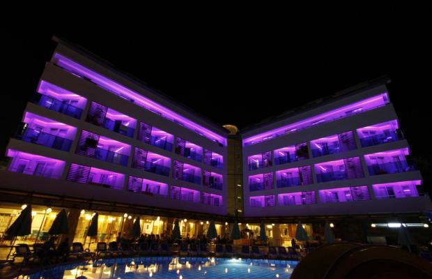 фото отеля Blue Wave Suite Hotel изображение №17