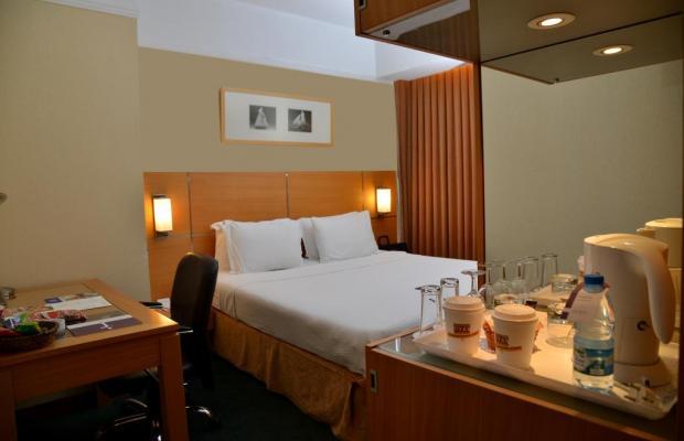 фото отеля Anemon Fuar изображение №9