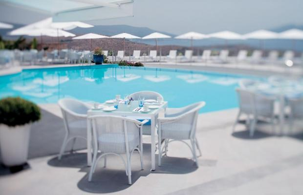 фотографии Doria Hotel Bodrum (ex. Movenpick Resorts Bodrum) изображение №32