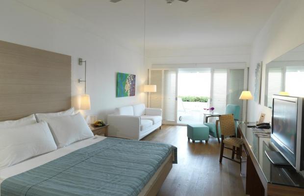 фото Doria Hotel Bodrum (ex. Movenpick Resorts Bodrum) изображение №6