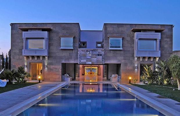 фото отеля Casa Dell'Arte Luxury Family Resort (ex. Casa Dell'Arte Hotel of Arts & Leisure) изображение №5