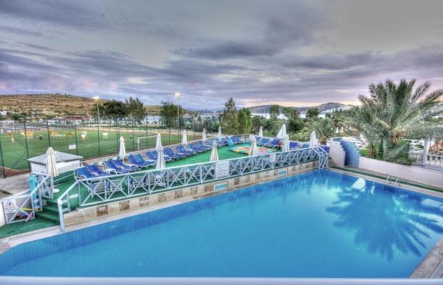 фото отеля Eken Resort изображение №1