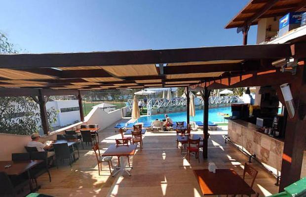 фото отеля Eken Resort изображение №5