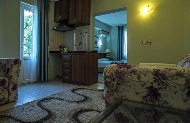 фотографии отеля Bade Hotel изображение №11