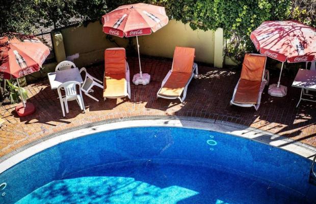 фото Bade Hotel изображение №2