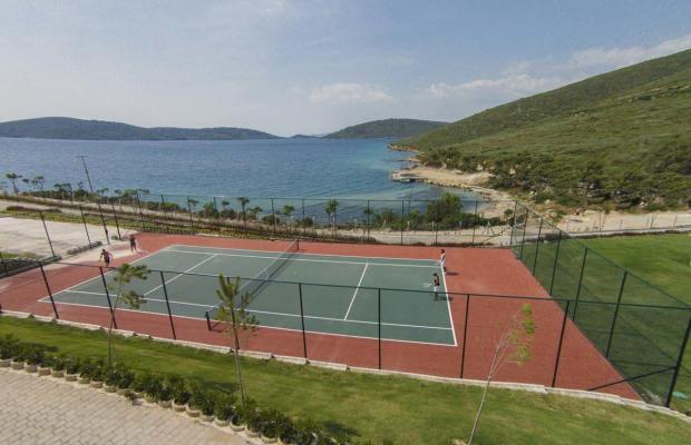 фото отеля La Blanche Island (ex. Amara Island Bodrum Elite) изображение №5