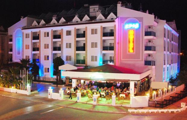 фото Epic Hotel изображение №22
