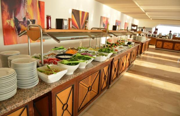 фото отеля Woxxie Hotel (ex. Feye Pinara) изображение №5