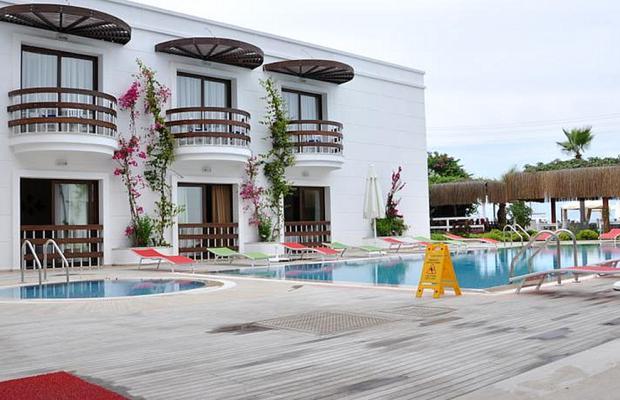 фотографии Beyaz Suite Hotel изображение №20