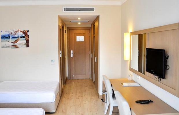 фотографии отеля Beyaz Suite Hotel изображение №3