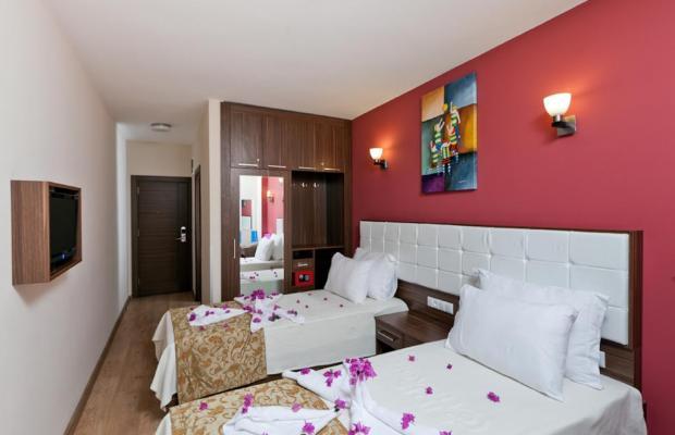 фото Seven Stars Exclusive Hotel (ex. Guney Brabant Hotel) изображение №6